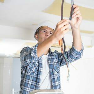 Importance d'une installation effectuée par un électricien